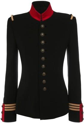 Ralph Lauren Double Face Wool Wilmington Jacket