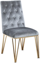 Chic Home Set Of 2 Callahan Dining Chairs