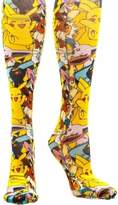 Nintendo Pokemon Pikachu Sublimated Knee High Socks (9-11)