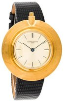 Vacheron Constantin Modified pocket watch