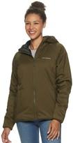 Columbia Kruser Ridge II Plush Soft Shell Jacket