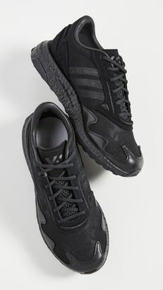 Y-3 Y 3 Rhisu Run Sneakers