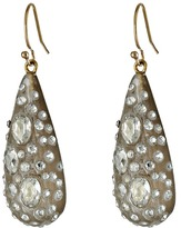 Alexis Bittar Small Diamond Dust Dew Drop Earring