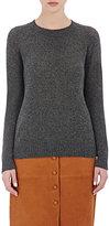 Barneys New York Women's Cashmere Loose-Knit Sweater-DARK GREY
