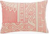 "Vera Bradley Cuban Tiles 14"" x 20"" Decorative Pillow"