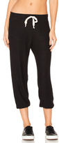 Nation Ltd. Hacci Capri Sweatpant
