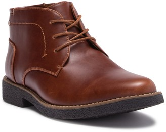 Deer Stags Bangor Chukka Boot - Wide Width Available