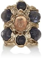 Goossens Paris Women's Iolite Ring