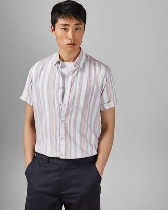 Ted Baker Striped Shirt