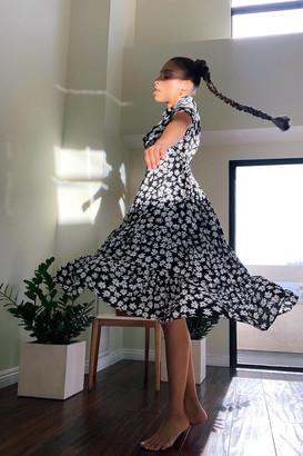Urban Outfitters Marymount Midi Shirt Dress