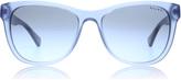 Ralph 5196 Sunglasses Denim Blue 142517 54mm