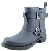 Gentle Souls Best Of Round Toe Leather Ankle Boot.