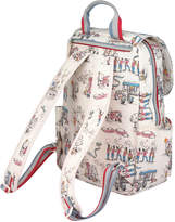 Cath Kidston 25th Birthday Anniversary Buckle Backpack