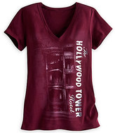 Disney Hollywood Tower Hotel Tee for Women