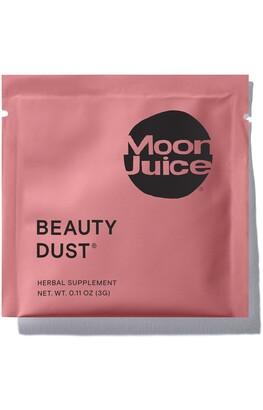 Moon Juice Beauty Dust 12-Pack Sachet Box
