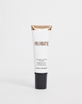 Revolution Hydrate & Prime Hydrate Primer