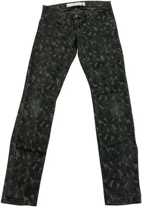 Peak Performance Green Cotton - elasthane Jeans for Women