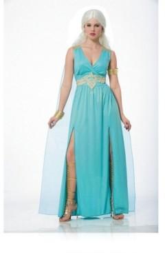 BuySeasons Women's Mythical Goddess Adult Costume
