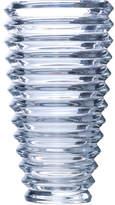 Mikasa 11-1/2 Inch Glass Vase