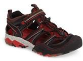 Jambu Boy's 'Piranha' Water Sport Sandal