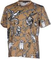 Markus Lupfer T-shirts - Item 12044324
