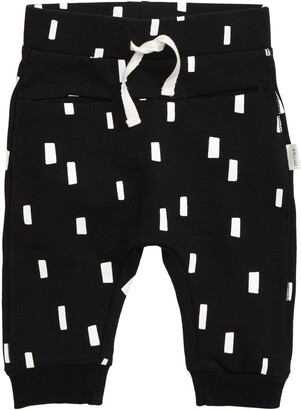 miles baby Graphic Jogger Pants