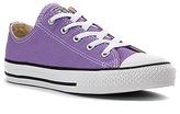 Converse Girls' Chuck Taylor All Star Ox Pre/Grade School