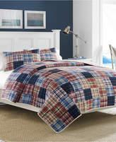 Nautica Blaine King Quilt Bedding
