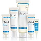 Murad Complete Acne Solution Set, 60-Day Regimen
