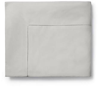 Sferra Celeste Duvet Cover - Gray Full/queen