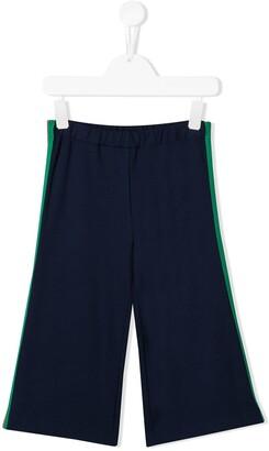 Gucci Kids Elasticated Waist Trousers