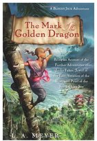 Harcourt Publishers The Mark of the Golden Dragon