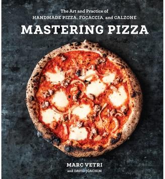 "Penguin Random House ""Mastering Pizza"" Cookbook"
