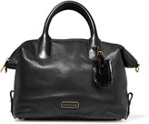 Marc by Marc Jacobs Legend textured-leather tote