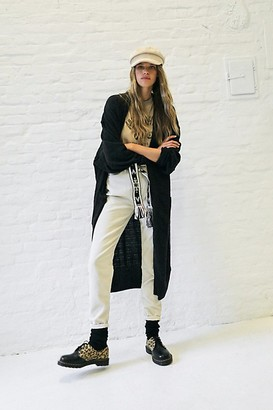 Free People My Everything Cashmere Cardi