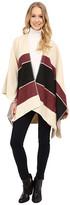 Sanctuary Blanket Wrap Jacket