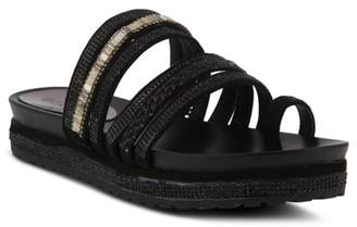 Spring Step Patrizia By Bugmadi Sandal