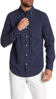 Lucky Brand Washed Black Label Slim Fit Shirt