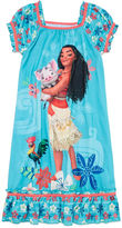 Disney Moana Nightshirt - Girls