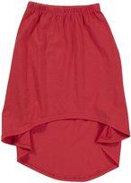 LAmade Kids Sae Skirt (Toddler/Kid) - Bermuda-10