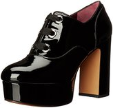 Marc Jacobs Women's Beth Oxford Platform Pump