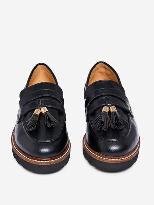 Dorothy Perkins Leigh Loafers - Black
