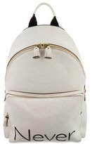 Anya Hindmarch Spring 2016 Never Backpack