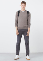 MANGO MAN Slim-Fit Alex Jeans