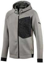 Puma Energy Full Zip Sweater
