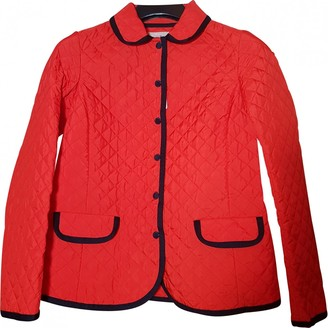 Brooks Brothers Red Jacket for Women