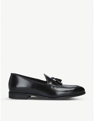 HARRYS LONDON Archie tassel leather loafers