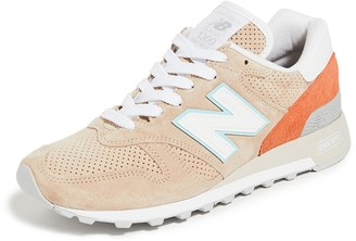 New Balance Made in USA 300 Sneakers