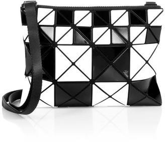 Bao Bao Issey Miyake Ichimatsu Checkered Crossbody Bag