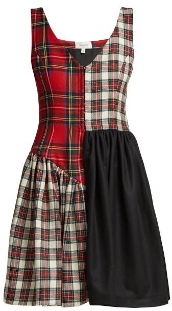 207e6eb53e6 Tartan Dress - ShopStyle